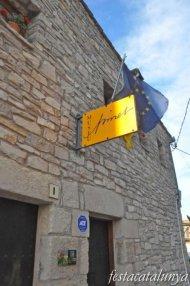 Vallfogona de Riucorb - Museu Pinet