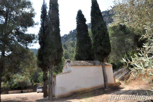 Torre de l'Espanyol, La - Ermita de Sant Antoni