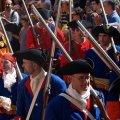 Festa dels Miquelets a Olesa de Montserrat