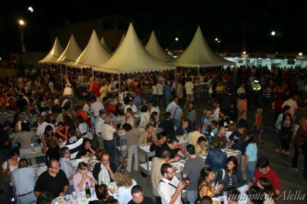 Alella - Festa de la Verema (Foto: Ajuntament Alella)