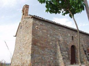 Santa Margarida de Montbui - Església de Santa Anna del Saió