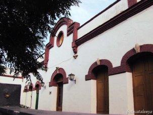Santa Margarida de Montbui - Ateneu Cultural - Recreatiu