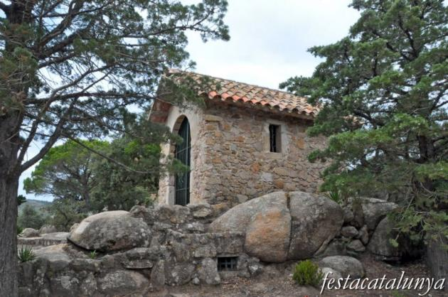 Sant Feliu de Guíxols - Pedralta (Ermita)