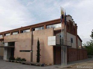 Santa Margarida de Montbui - La Vinícola. Ajuntament