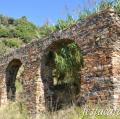 Aqüeducte romà de can Clua
