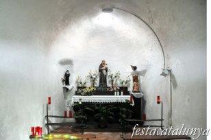 Pineda de Mar - Capella de Sant Antoni