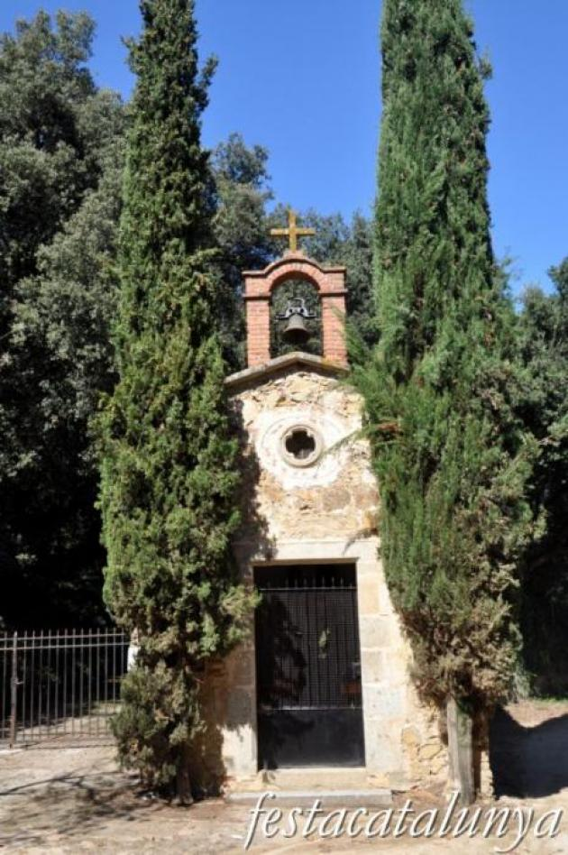 Pineda de Mar - Capella de Sant Jaume