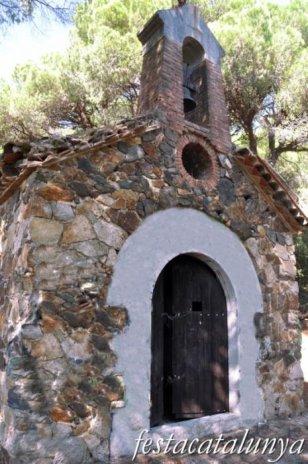 Pineda de Mar - Capella de Sant Rafael