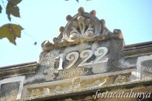 Pineda de Mar - Carrer del Mar, núm. 52