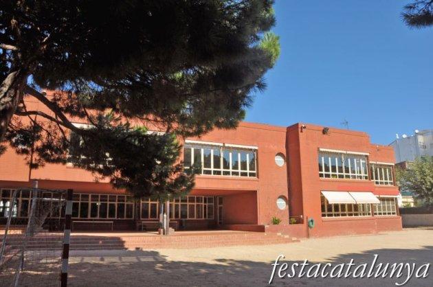 Pineda de Mar - Escola Sant Jordi