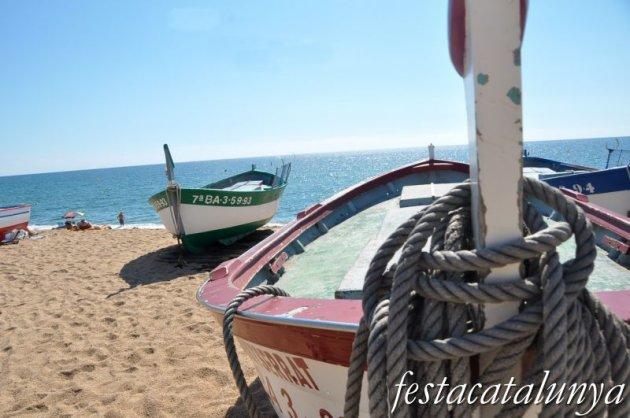 Pineda de Mar - Passeig Marítim