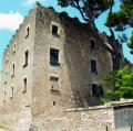 Castell g�tic de la Torre de Claramunt