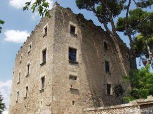 Torre de Claramunt, La - Castell