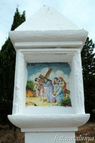 Riba-roja d'Ebre - Calvari, El
