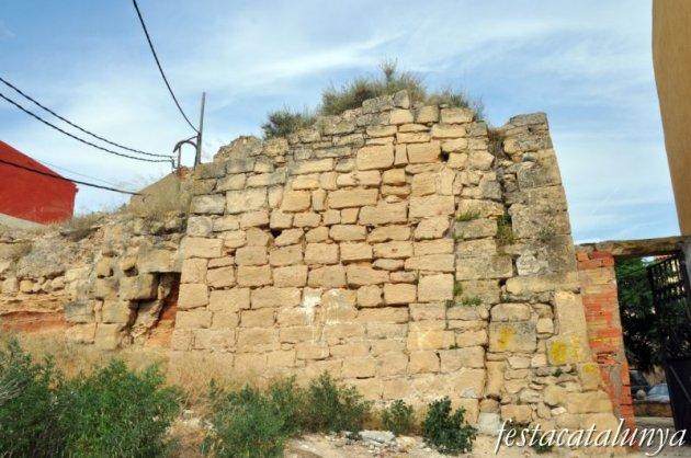 Riba-roja d'Ebre - Castell de Riba-roja
