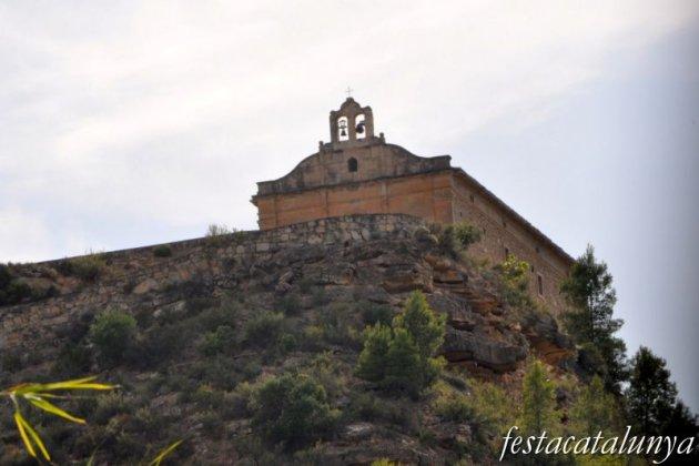 Riba-roja d'Ebre - Ermita de Santa Madrona