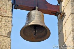 Riba-roja d'Ebre - Ermita de Santa Magdalena de Berrús