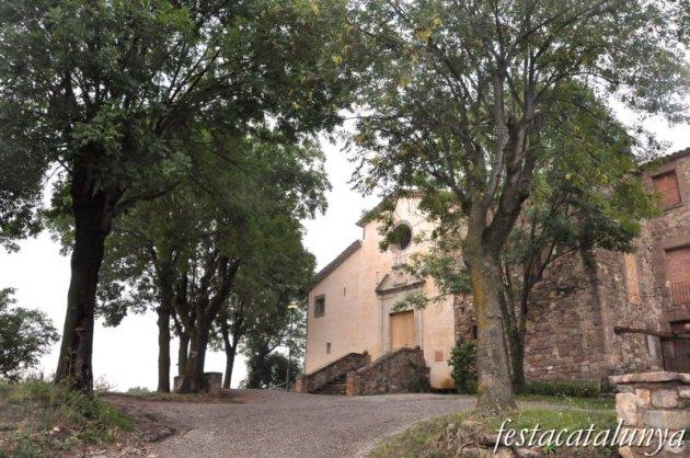 Muntanyola - Sant Quirze i Santa Julita
