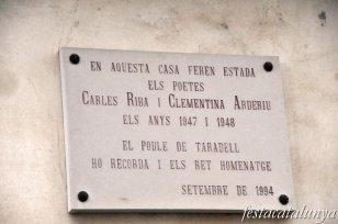 Taradell - Can Madriguera