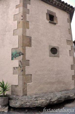 Taradell - Capella de Santa Llúcia