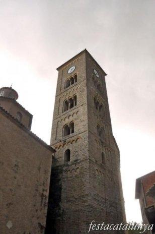 Taradell - Església de Sant Genís