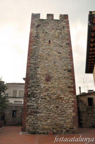 Taradell - Torre de Don Carles