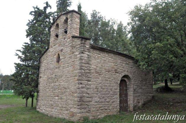 Taradell - Sant Quirze de Subiradells