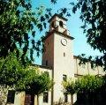 Església parroquial de Sant Bartomeu