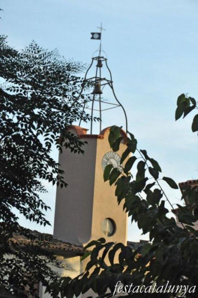 Sanaüja - Campanar