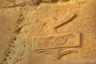 Sanaüja - Nucli antic