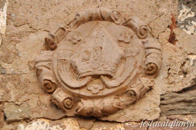 Sanaüja - Santuari de la Mare de Déu del Pla