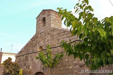 Sanaüja - Santa Magdalena