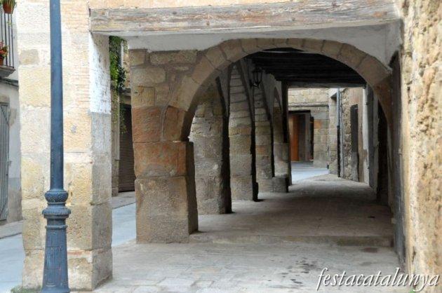 Sanaüja - Voltes i arcades