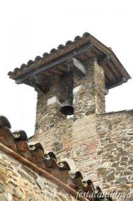 Llambilles - Capella de la Mare de Déu de la Pietat