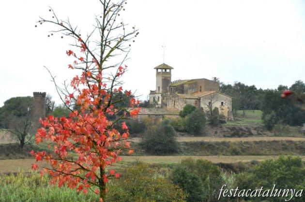 Llambilles - Mas Robert, la Torre de Llambilles