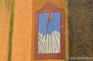 Llambilles - Nucli històric