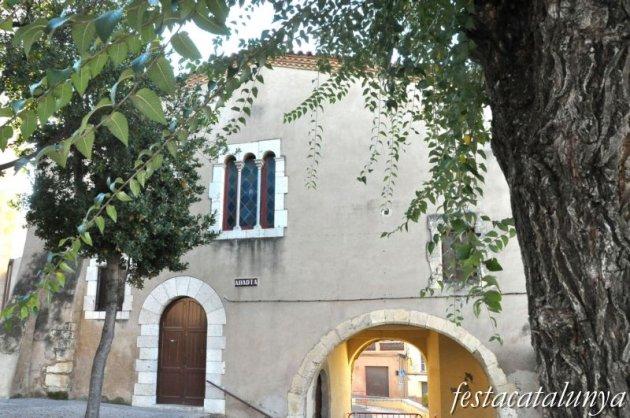 Canonja, La - Abadia de la Canonja