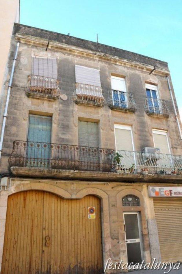 Canonja, La - Carrer Masricart (Casa número 50)