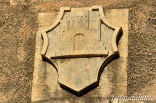 Canonja, La - Castell de Masricart