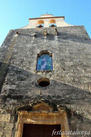 Canonja, La - Església de la Mare de Déu de l'Esperança de Masricart