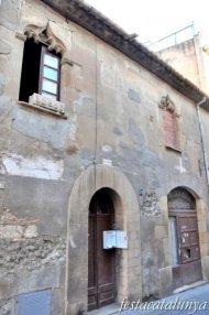Sant Boi de Llobregat - Carrer Major (Cal Fraret)