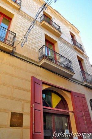 Sant Boi de Llobregat - Carrer Major (Cal Ninyo)
