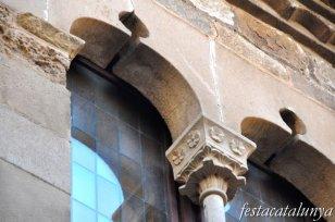 Sant Boi de Llobregat - Carrer Major (Cal Sílio)