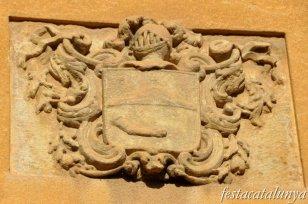 Sant Boi de Llobregat - Carrer Major (Can Puig)