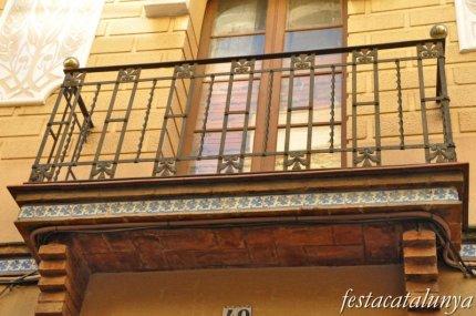 Sant Boi de Llobregat - Carrer Major (Casa número 49)