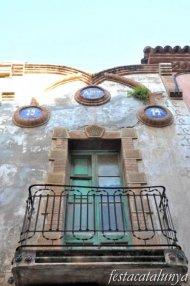 Sant Boi de Llobregat - Carrer Major (Casa número 62)
