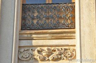 Sant Boi de Llobregat - Casal parroquial