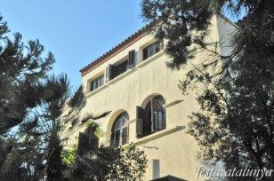 Sant Boi de Llobregat - Castell de Sant Boi