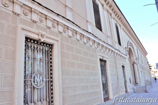 Sant Boi de Llobregat - Hospital Benito Menni