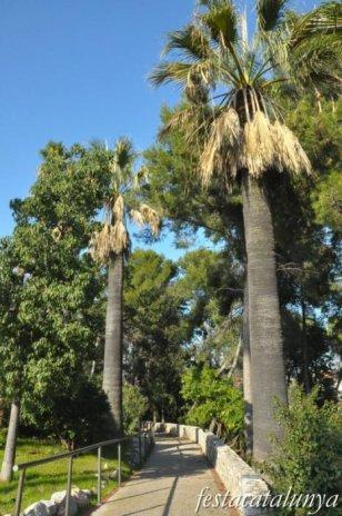 Sant Boi de Llobregat - Parc de Marianao i Palau dels comtes de Marianao